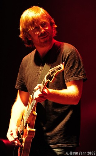 trey anastasio college thesis Some enterprising made a copy of the senior thesis written by trey anastasio the man who stepped into yesterday, or gamehendge as it became known, written in 1988 at goddard college describes the process of writing the.