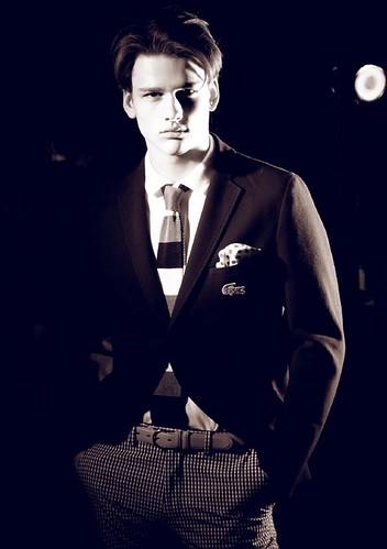 Simon Nessman033_U Magazine(modo models)