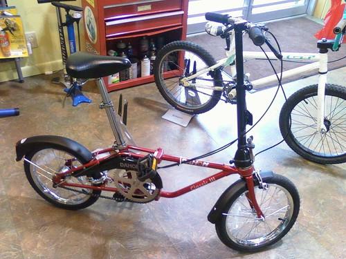 Dahon Classic Iii Should I Get It Bike Forums