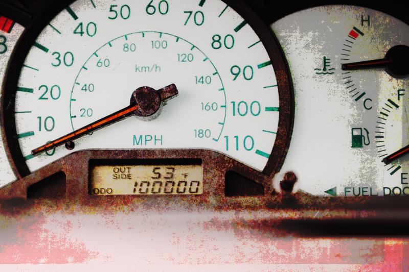100 Grand Milestone