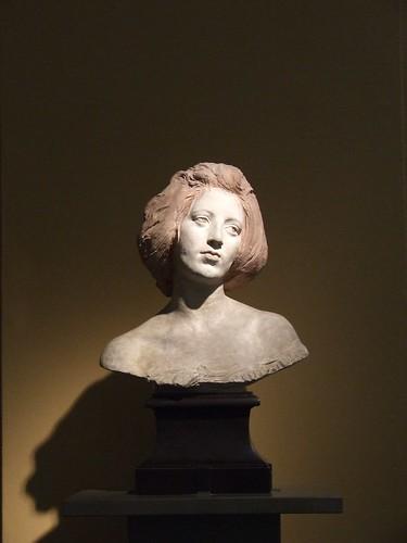 Rodin? At V&A Museum