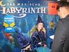 Das magische Labyrinth (Spiel '09: Neuheitenschau)