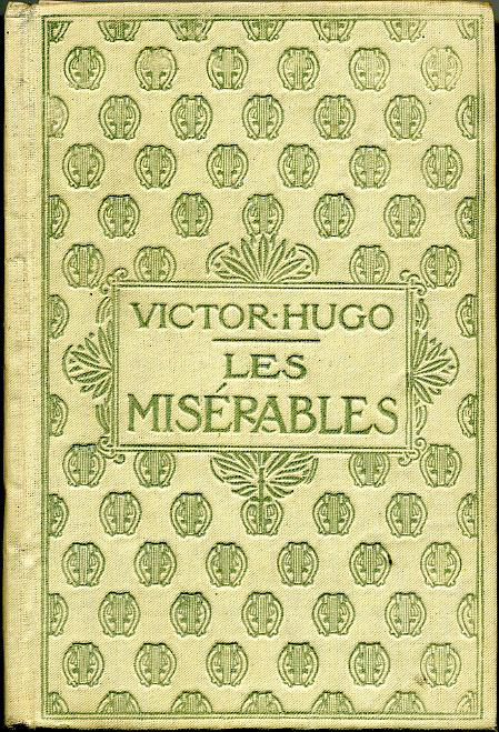 Les misérables : Tome 02, by Victor HUGO