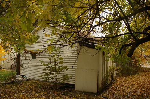 circa 1860 house