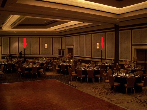 Wedding at McLean Hilton, Tysons Corner Virgina, Wedding DJ, Chris Laich Music Services