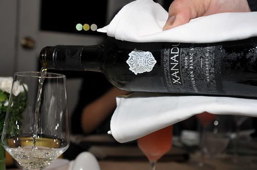 Xanadu Sauvignon Blanc Semillon 2009