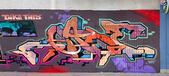 Bendito Rage (BENDITO RAGE) Tags: graffiti mr rage vitoria takethis rageoner benditorage takethissuckers