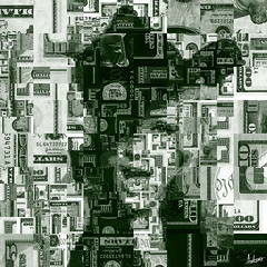 M-Dolla #2 (Village9991) Tags: star mosaic madonna deception mosaics pop veronica louise illusion ciccone mywinners flickrdiamond village9991 graphicmaster likevirgin