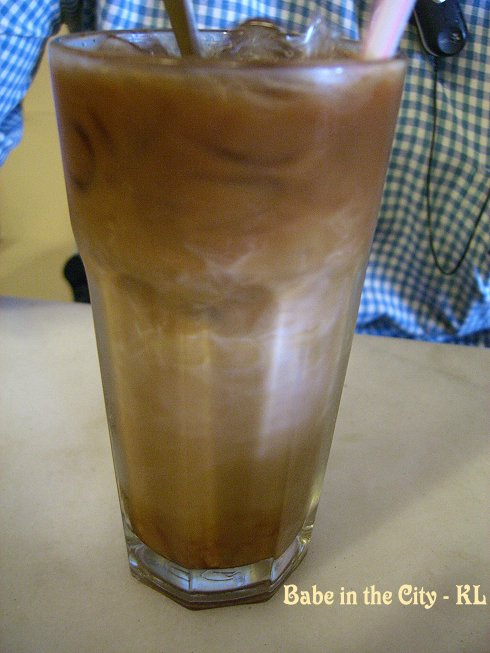 Teh C Special (RM2.20)