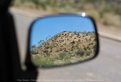 Mirror series: Thar desert (Ameer Hamza) Tags: sky mountain reflection classic mirror side sharp sidemirror suzuki alto thar ppo ppc karachiwalla kpc vxr mirrorview wonderfulshot kpg pakistaniat sindhsindhi pakistanicar suzukimodel pakistanmade thardesertviews