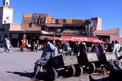 MAROC -  Marrakech (hub2phot) Tags: morocco maroc marrakech djemaaelfna
