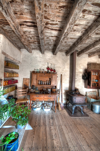 Kitchen Remodel Designs Old Farmhouse