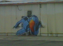 001 (Christo Mephisto) Tags: graffitiart downtownlasvegas