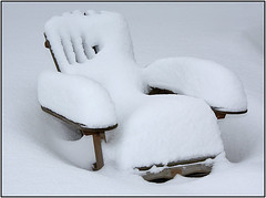 Cold seat in this house (Trostan) Tags: winter snow ontario canada cold port paul 2009 mcalister trostan ryerse