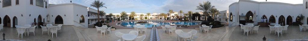 SharmElSheikh-FalconViva-panorama-poolside