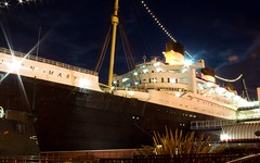 Queen Mary (DavidLGB) Tags: queenmary longbeach sotherncalifornia
