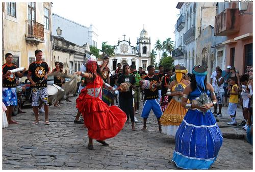 Excitantes vacaciones en Brasil