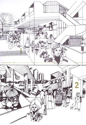 'A Vision' by Simon Armitage (analysis)
