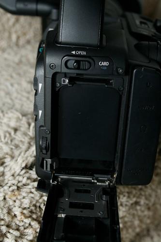 ATS Rentals: Canon XH-A1