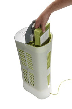 Paralda Eco-Friendly Air Purifiers