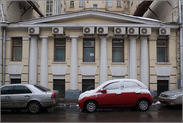 Фото Василя Ярошевича