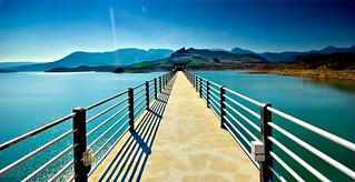Puente hacia Zahara