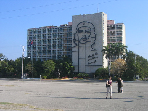 Ministry of Interior, Habana
