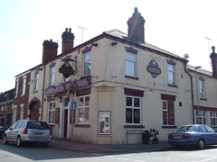 Old Cottage Tavern Burton on Trent