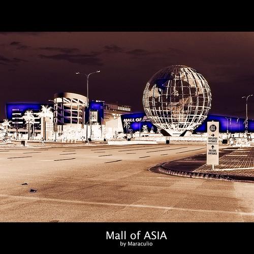 Mall of Asia P H I L I P P I N E S