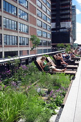 NYC: The High Line - Sundeck by wallyg, on Flickr