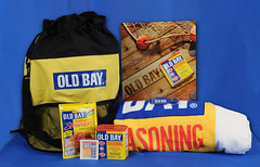 OLD BAY Gift Bag