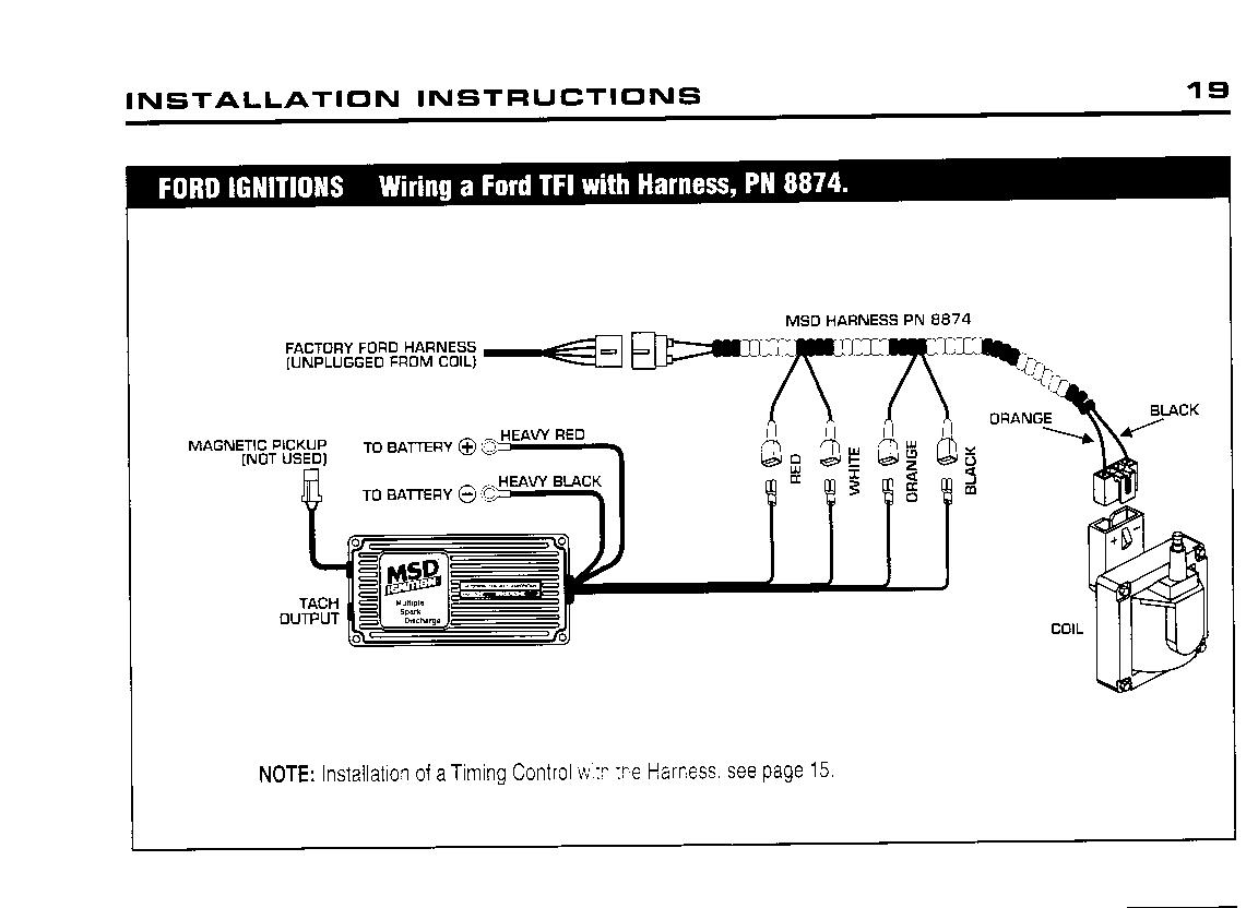 msd ignition wiring diagram al images ignition control module msd digital 6a wiring diagram besides ignition