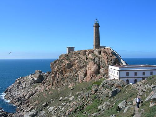 Faro Vilán