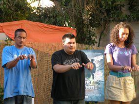 Ryan, Dario, & Jazmine - edited