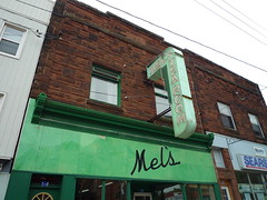 mel's tearoom