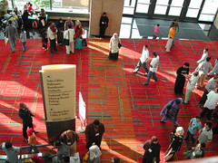 Muslims Gather on July 4th Weekend for 2006 ICNA-MAS Convention (2006) (2006)
