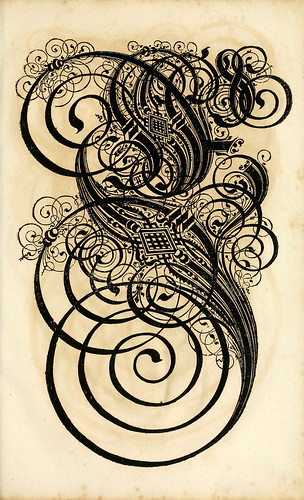 001--Kunstrichtige Schreibart  allerhand Versalie..Paul Frank 1655
