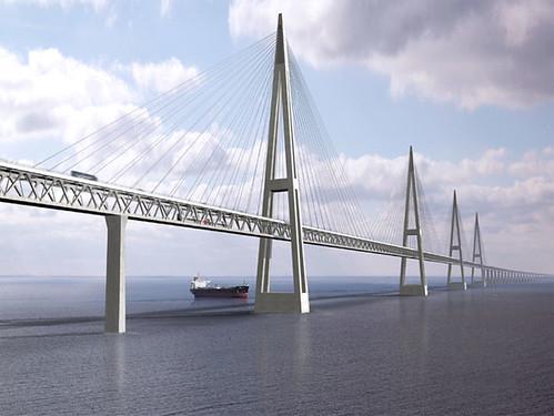 3810512531 b534ffef46 Top 20 Most Popular Bridges in the World!