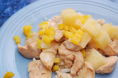 chickenpineapple