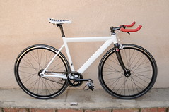 leader 721tr (vldmr_trrzs) Tags: san track deep gear v frame marco leader fixed messenger velocity michelin selle bullhorn sugino 46t 721tr
