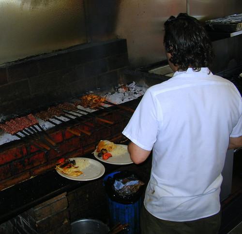 Bab Al Hara Restaurant New Jersey