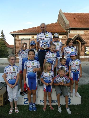 Prix d'équipe Hargicourt