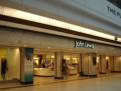 Picture of John Lewis, Brent Cross