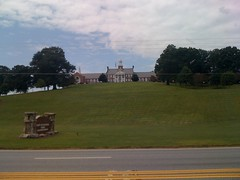 Nacoochee School