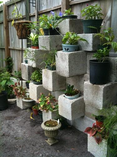 DIY Garden Planter