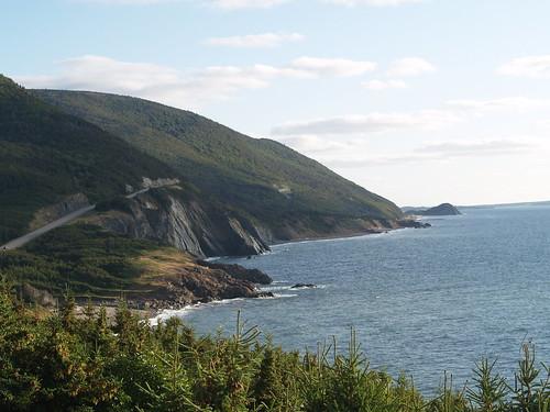 Cape Breton Highlands National Park by srinagubandi, on Flickr
