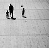 The day I won a red balloon (Ian Brumpton) Tags: street uk england urban blackandwhite bw london blancoynegro monochrome silhouette square mono blackwhite calle strada noiretblanc unitedkingdom britain candid balloon citylife streetphotography highcontrast streetlife streetscene monotone monochromatic londres shadowplay rue 31 streetphotographer streetcandid streetfoto blackwhitephotos stealingshadows scattidistrada alwaysexc stphotographia thedayiwonaredballoon
