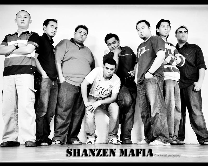 shanzen mafia