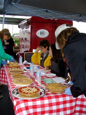 2008 Pie Contest