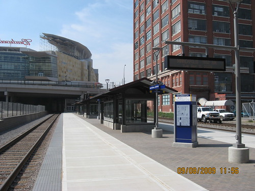 Downtown Minneapolis Station